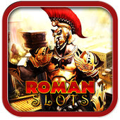 Ancient Caesar Roman Slots 1.0