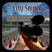 City Sniper 3D