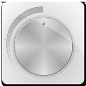 com.cizme.volumemanager icon
