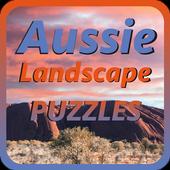 Aussie Landscape Puzzles 1.1