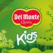 Del Monte ® Kids 1.2