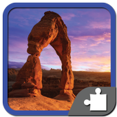 American landscapes jigsaw puzzle 1.3
