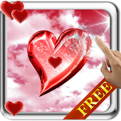 Love Heart Live Wallpaper 3.0