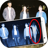 Ghost Camera 2.2.1