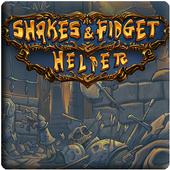 Shakes & Fidget Helper 1.3