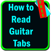 How To Read Guitar Tabs 2.0