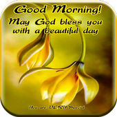 Inspirational Morning Wishes 1.5