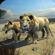 ultimate lion simulator apk mob.org