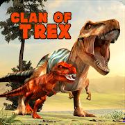 Clan of T-RexWild Foot GamesAction