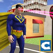 Super Hero Crime Battle 1.3