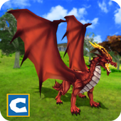 Flying Dragon Jungle Sim 1.0