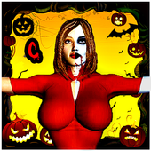 com.clans.halloweenparty icon