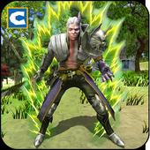 Super Clans Hero vs Wild Jungle Beasts 1.0