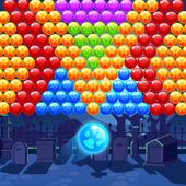 Shoot Bubble Zombie Pop 1.1