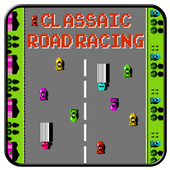 FC Classic Road Fighter Racing 1.0