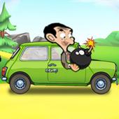 Bean Battle Car City Racing 1.0