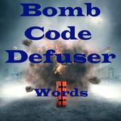 Code Defuser Words (Free) 1.6