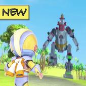 Vir Robot Evolutions Boy 2.1