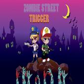 Zombie Street Trigger 0.1
