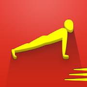 100 pushups: 0 to 100 push ups 1.950