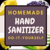 Homemade DIY Hand Sanitizer 1.2