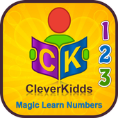 Magic Learn Numbers 1.0.1