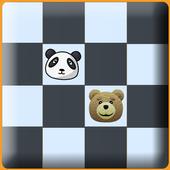Panda Checkers 2.0