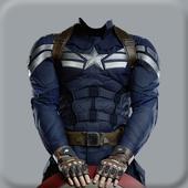 SuperHero Face Changer 1.0