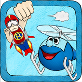 Flappy Copter 1.0