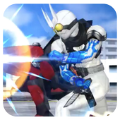 Climax Heroes Wizard: Kamen Rider Fight 1.2