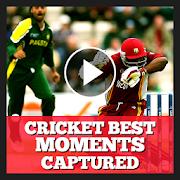 Cricket Best Moments Captured 1.0