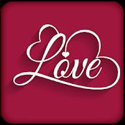 Romantic Stickers & Quotes 1.0
