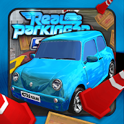 RealParking3D Sky 1.0.1