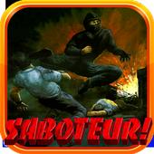 Saboteur! Demo 0.4