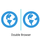 Dual Screen Super Fast Browser Free 1.0