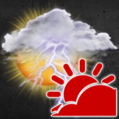 Weather Services Icons add-on 1.0