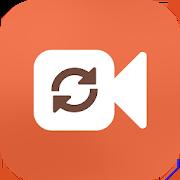 To mp4 3gp webm Video Converter app 2.4
