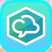 Clouding Messenger