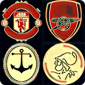 Football fans logo competition 2.1.1b