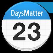 Days Matter - Countdown Event 0.4.6