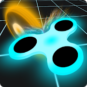 Fisp.io Spins Master of Fidget Spinner 2.8.2