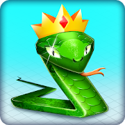 Snix.io Snake Line Arena 1.3