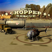 Chopper Rescue 1.32