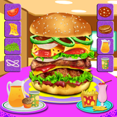 Burger Simulator Shop 1.0.3