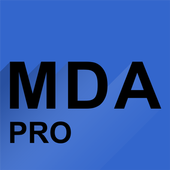 MDA410.PRO 1.1.0