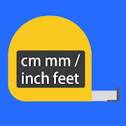 cm, mm to inch, feet converter tool 2.0