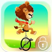 Jungle King Locker Theme 1.1.1