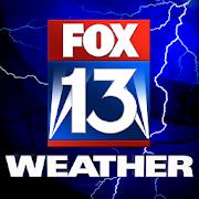 FOX13 Weather App 4.10.1604
