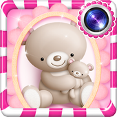 Cute Photo Frames and Effects 1.4