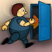 The Next Door  : Platform Game